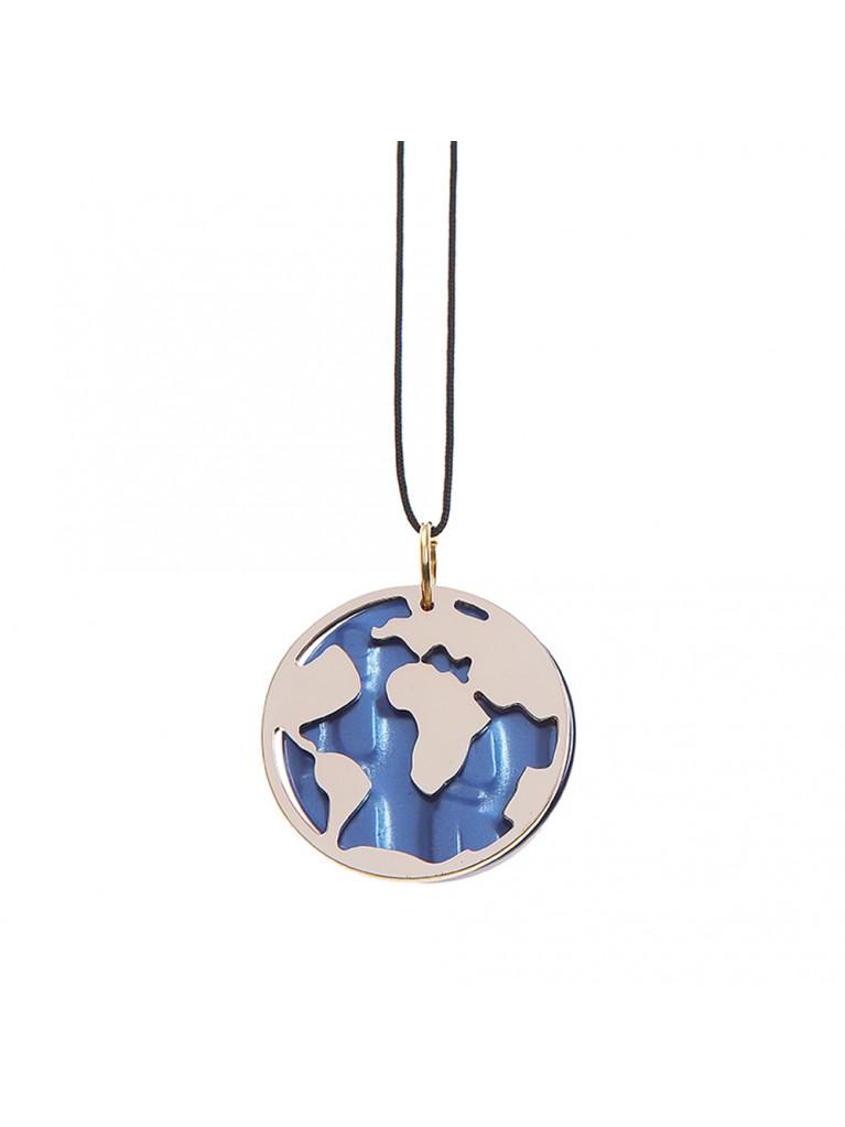 ΚΟΛΙΕ GLOBE BLUE OCEAN