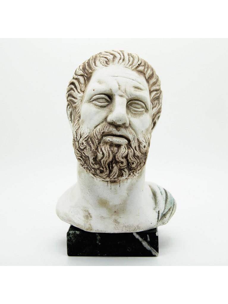 HEAD OF IPPOCRATES